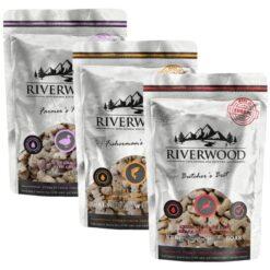 Crunchy Snacks Riverwood