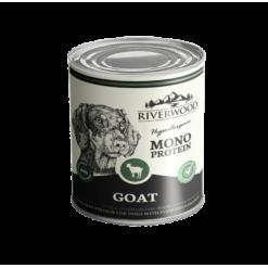 Riverwood mono protein Geit